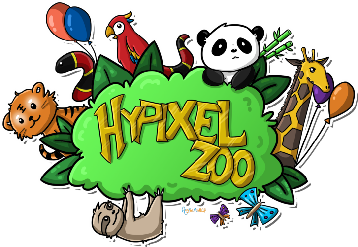 png freeuse download Free zoo clipart. Pet idea hypixel minecraft