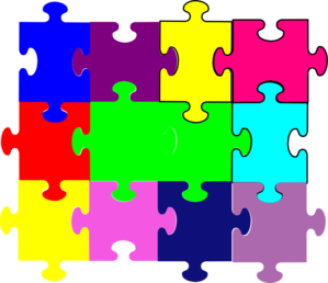 freeuse library Puzzles clipart. Jigsaw puzzle clip art.