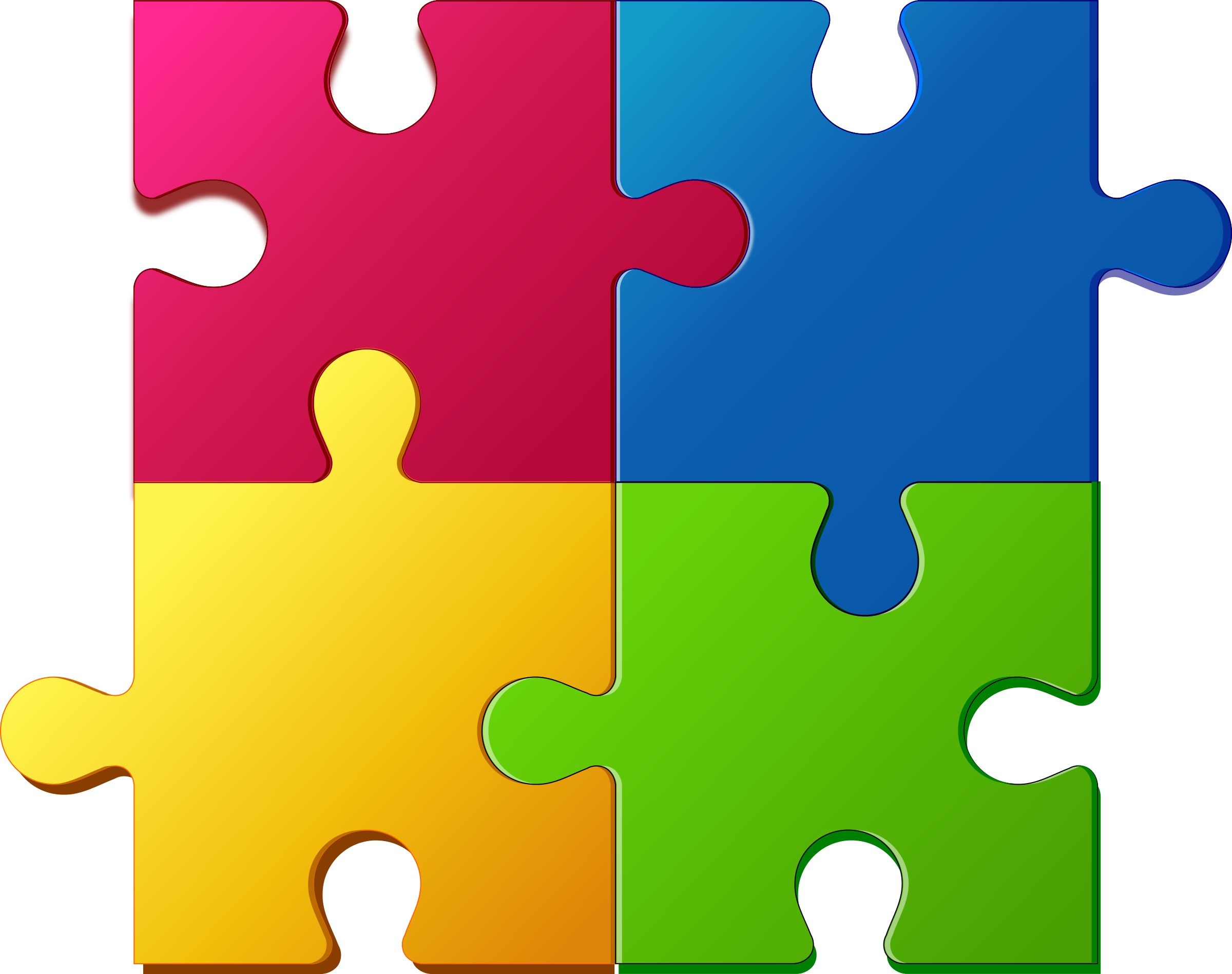 clip royalty free stock Puzzles clipart. Jigsaw puzzle big image.