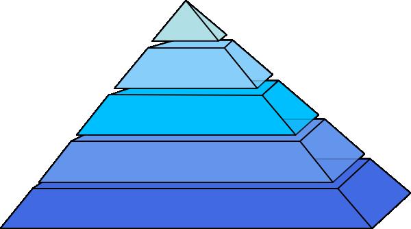 stock Pyramid clipart. Free clip art bay.