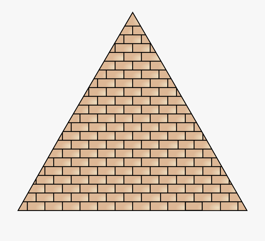 picture freeuse download Pyramid clipart. Big image png .