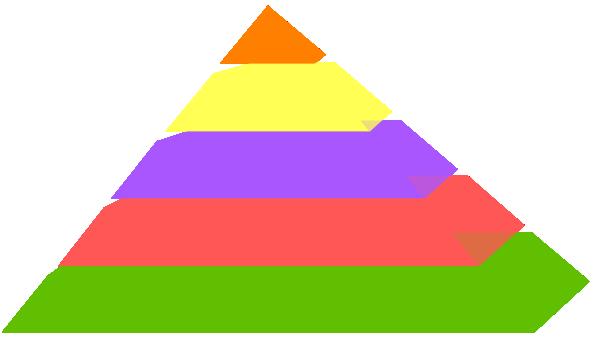 clip art Pyramid Clip Art at Clker