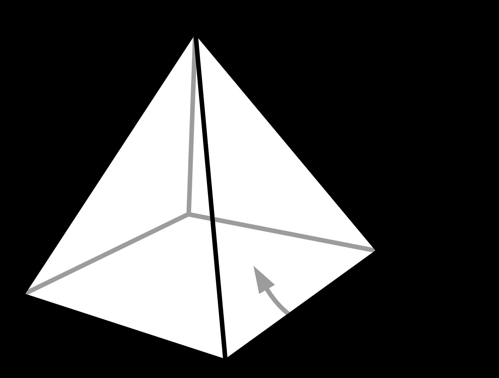 clip art library download Pyramid Drawing at GetDrawings