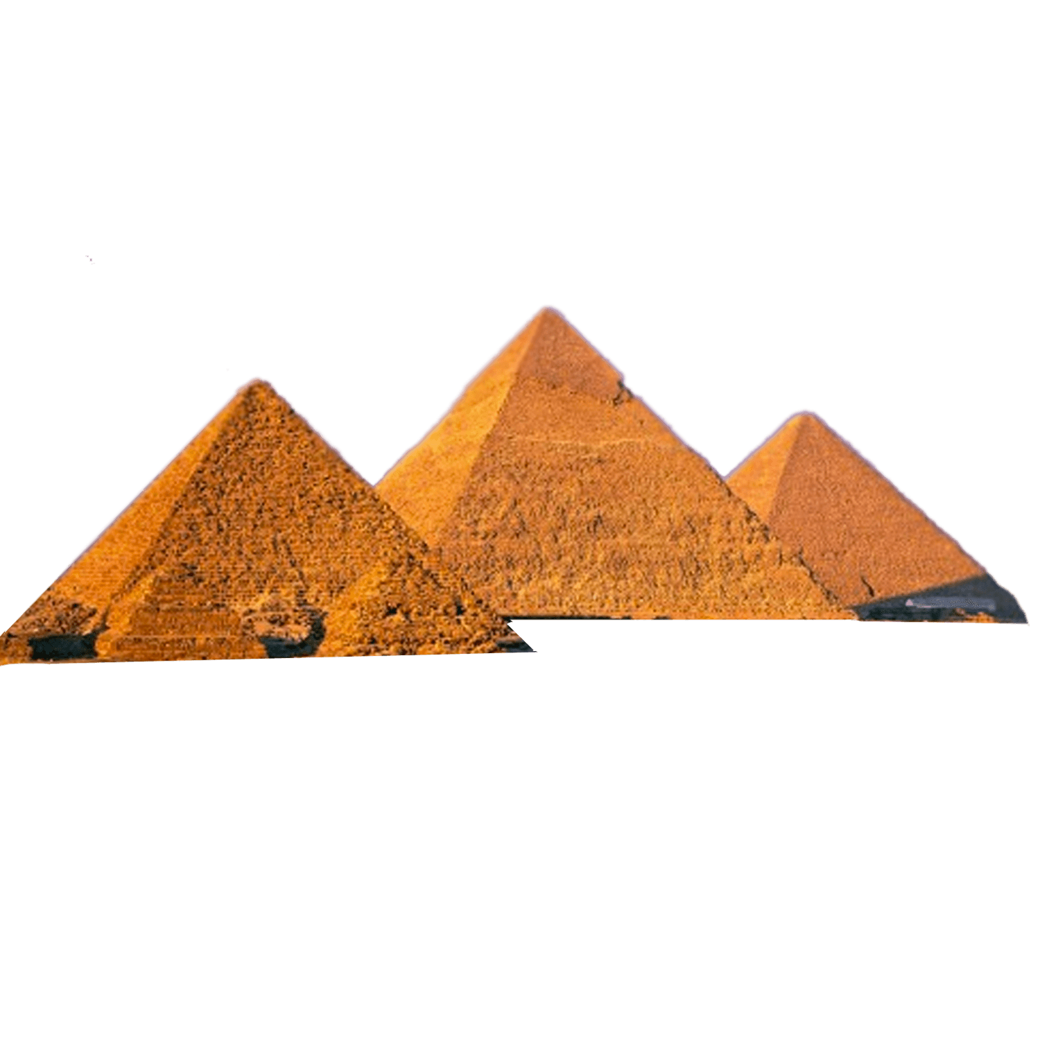 transparent Egypt clipart. Pyramids transparent png stickpng