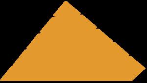 royalty free library Pyramid clip art at. Pyramids clipart