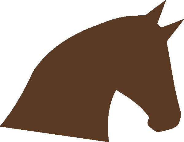 png free stock Quarter Horse Head Clip Art