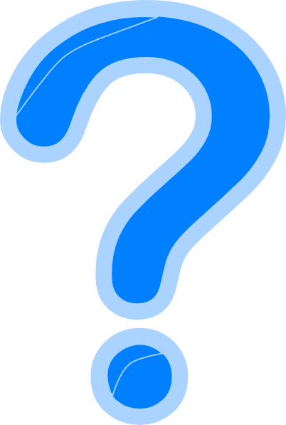 clip royalty free download Question mark at getdrawings. Supermarket clipart sign.
