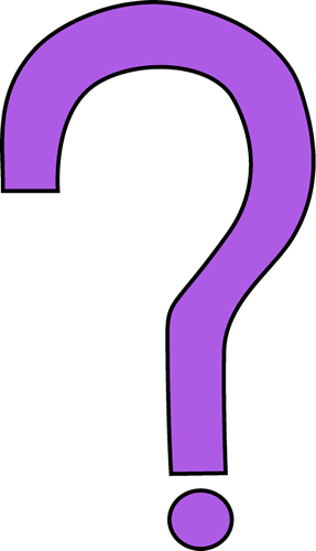 svg royalty free library Free school preschool question. Marks clipart answer.