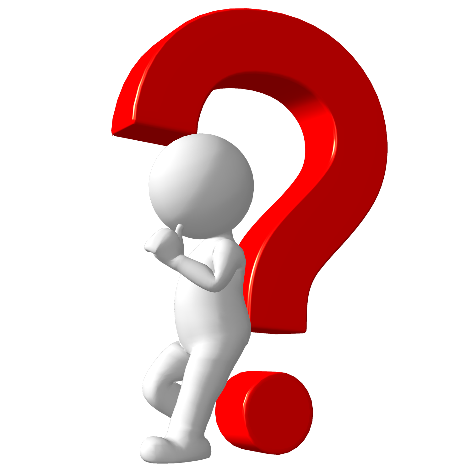 picture transparent stock What is a good question