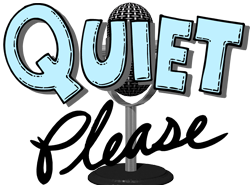 clip art royalty free download Quiet Please Sign Clipart Best
