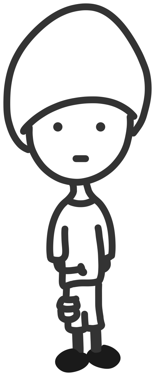 png library download Quiet Clipart Black And White