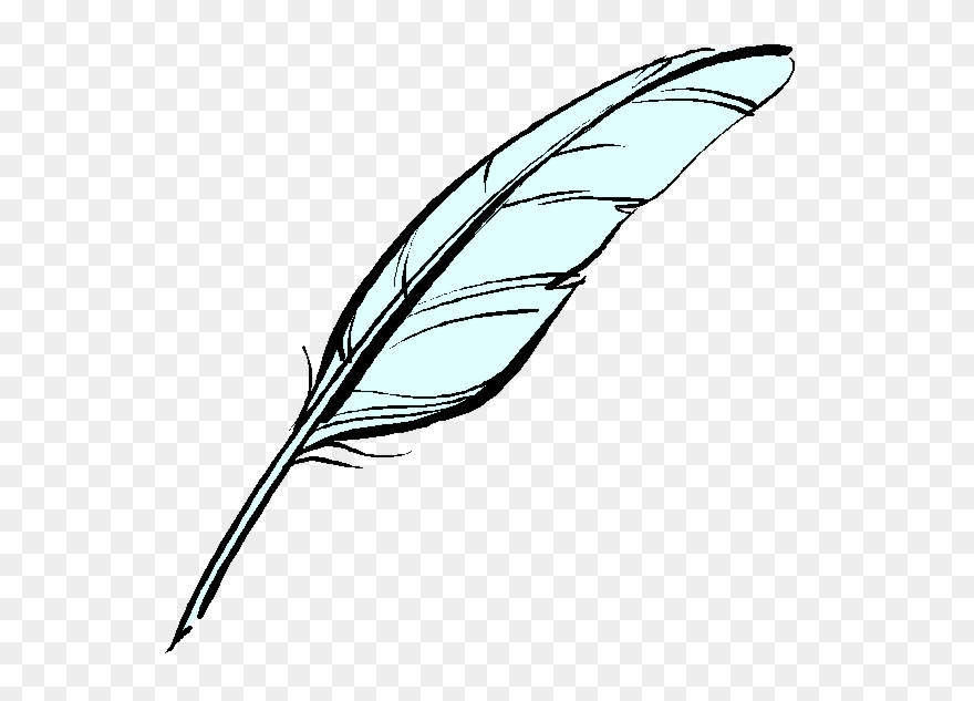 clip art royalty free Quill clipart. Graphic download feather pen.