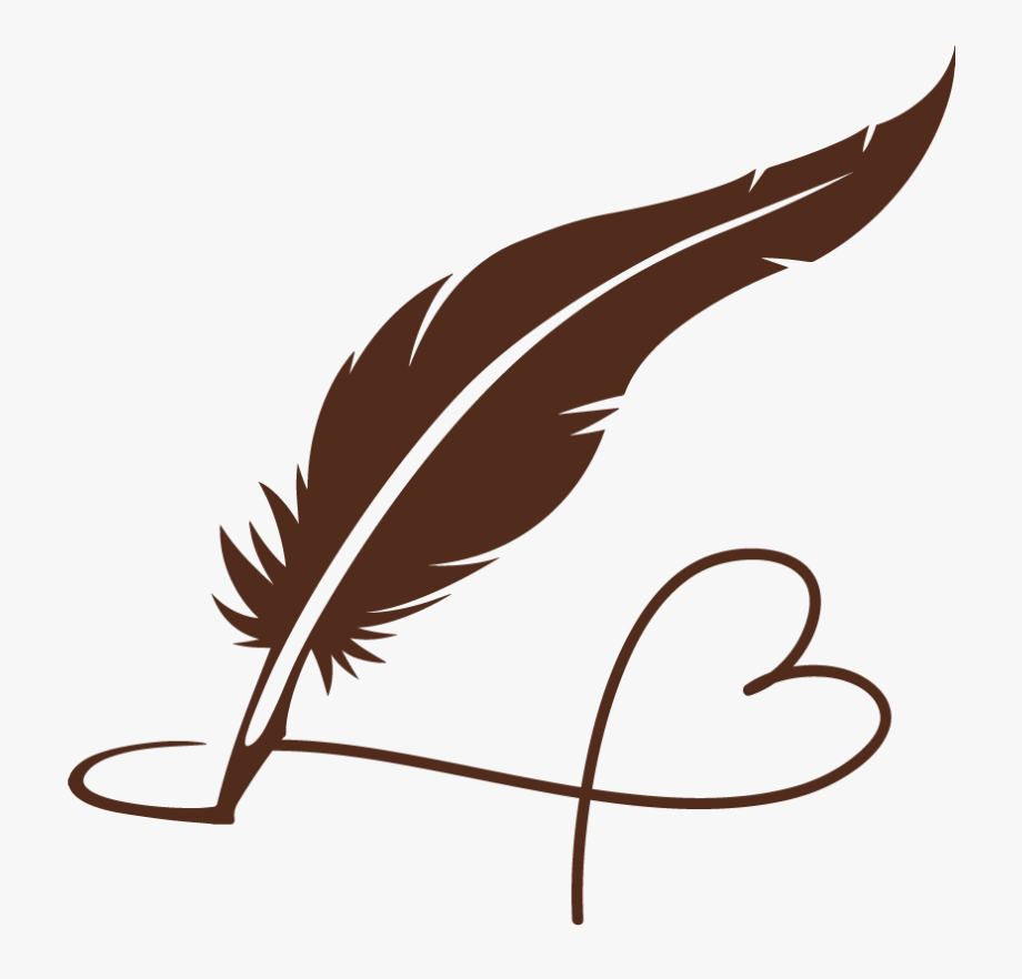 png stock And ink png download. Quill clipart.
