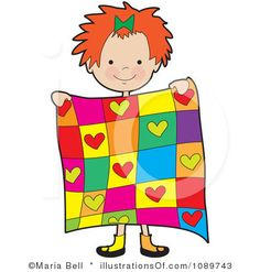 clipart freeuse stock Quilters clipart.  best quilt clip.