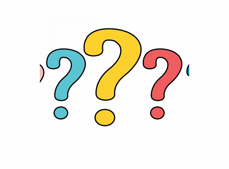 clip transparent download Quiz clipart. Question mark x .