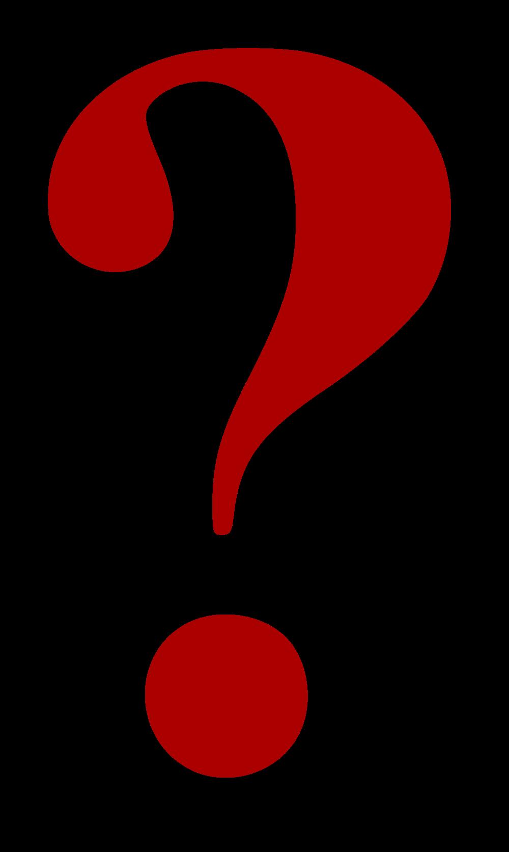 clip art download Question clipart essential question