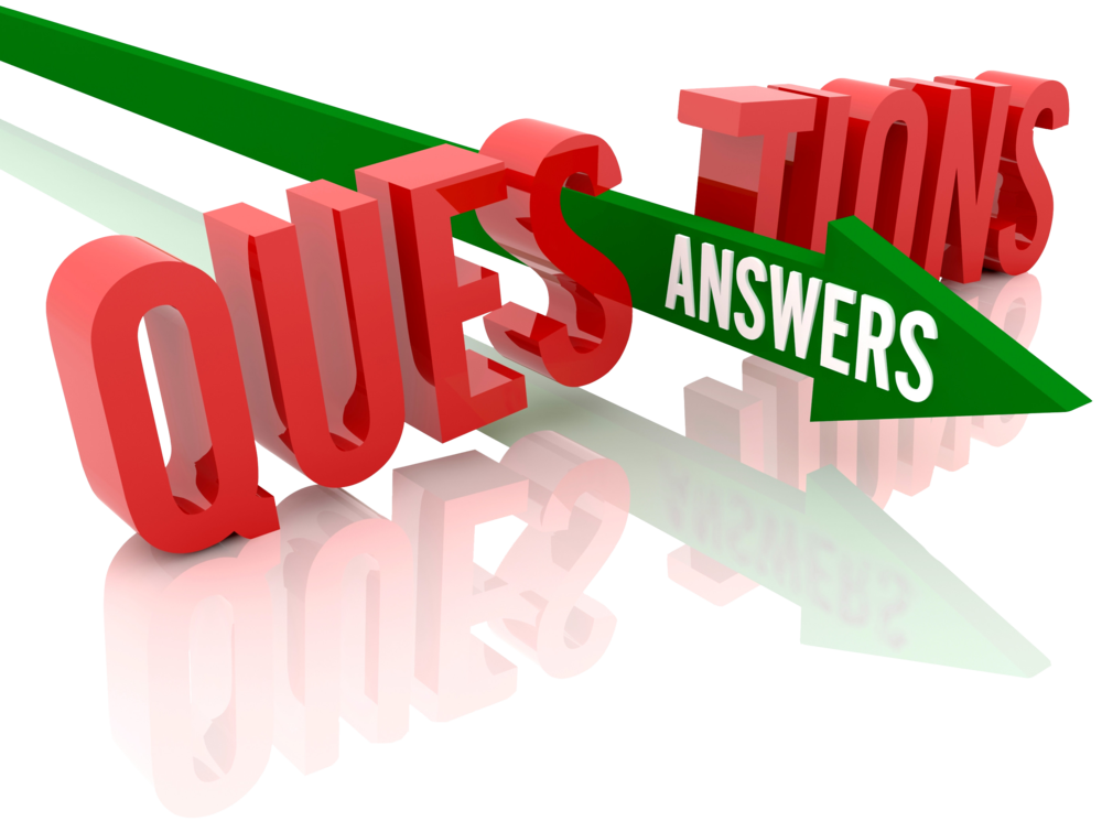 vector free library Quiz clipart question concern