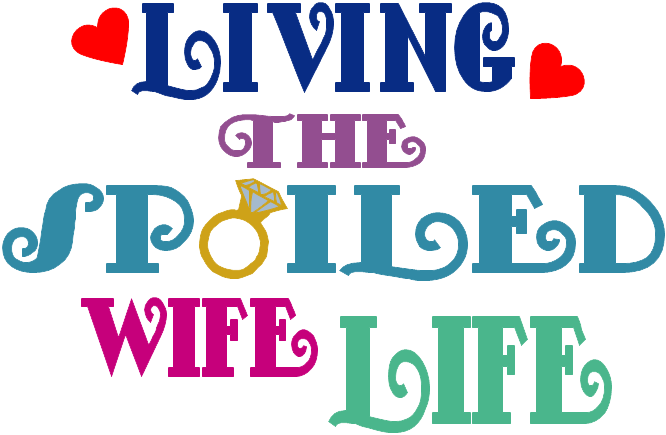 graphic transparent Living the spoiled wife. Quote svg workout