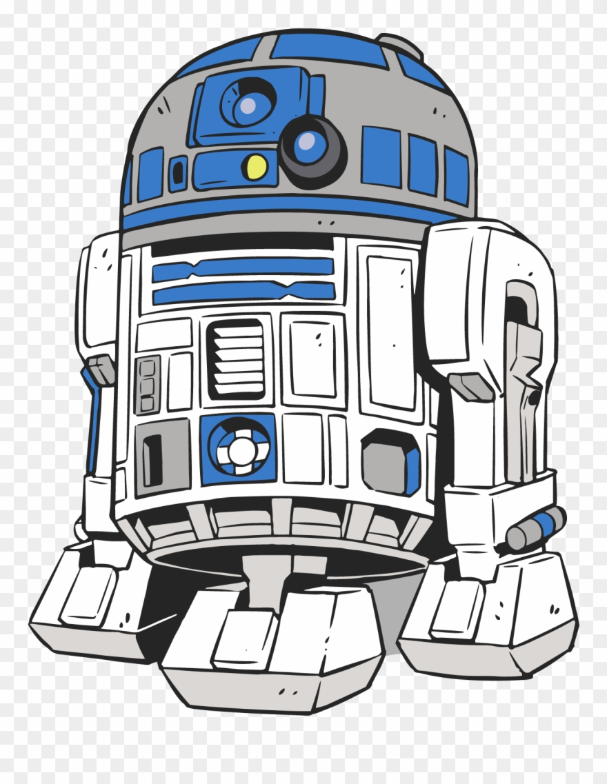 picture library stock R2d2 clipart. Star celebration wars r.