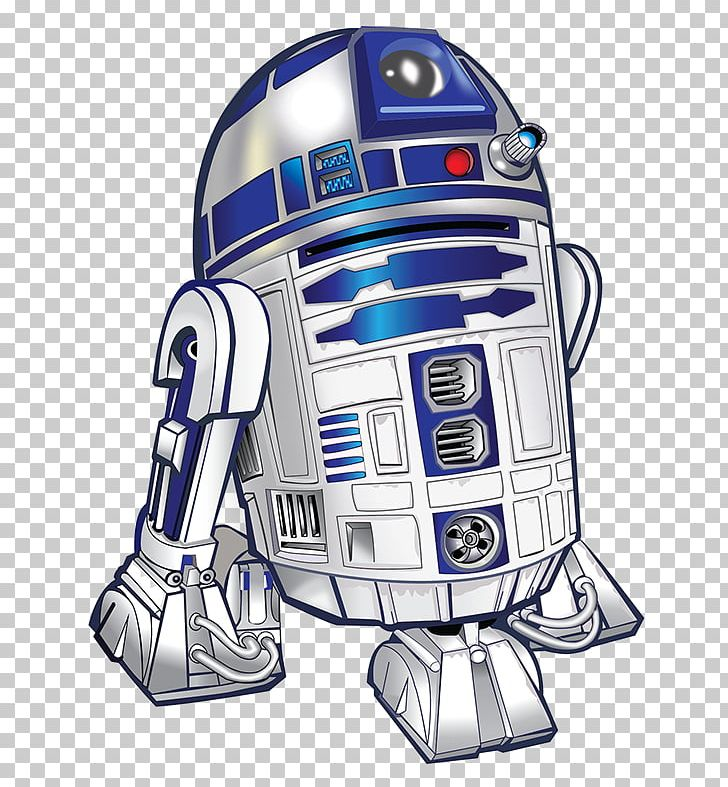 image download Download for free png. R2d2 clipart.