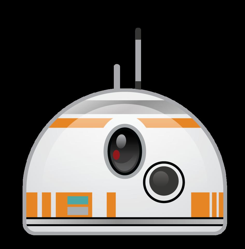 clip royalty free download Star Wars Comes to Disney Emoji Blitz