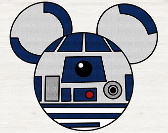 graphic royalty free R d clip art. R2d2 clipart free printable