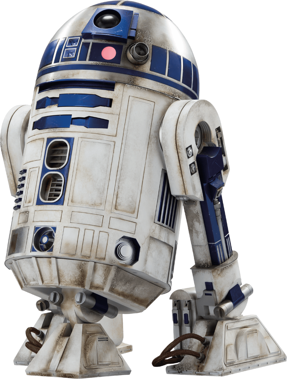 clipart freeuse stock R d star wars. R2d2 transparent