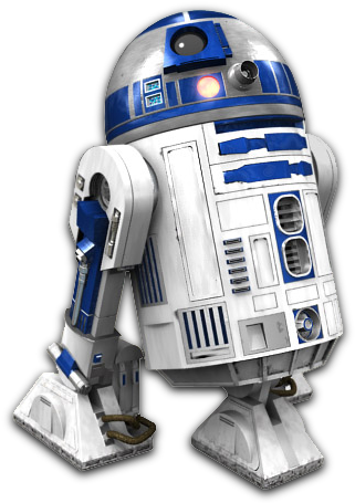 picture freeuse R2d2 transparent background. Image r d png
