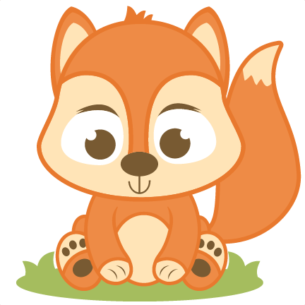 banner transparent stock Baby Fox SVG cutting files foxsvg cut file baby fox svg file for