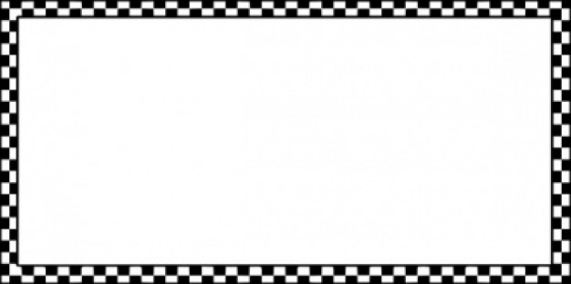 picture freeuse library Panda free images . Race car border clipart