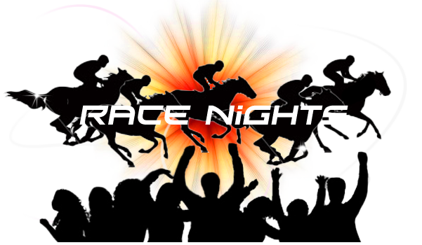 jpg transparent Race Night Clipart