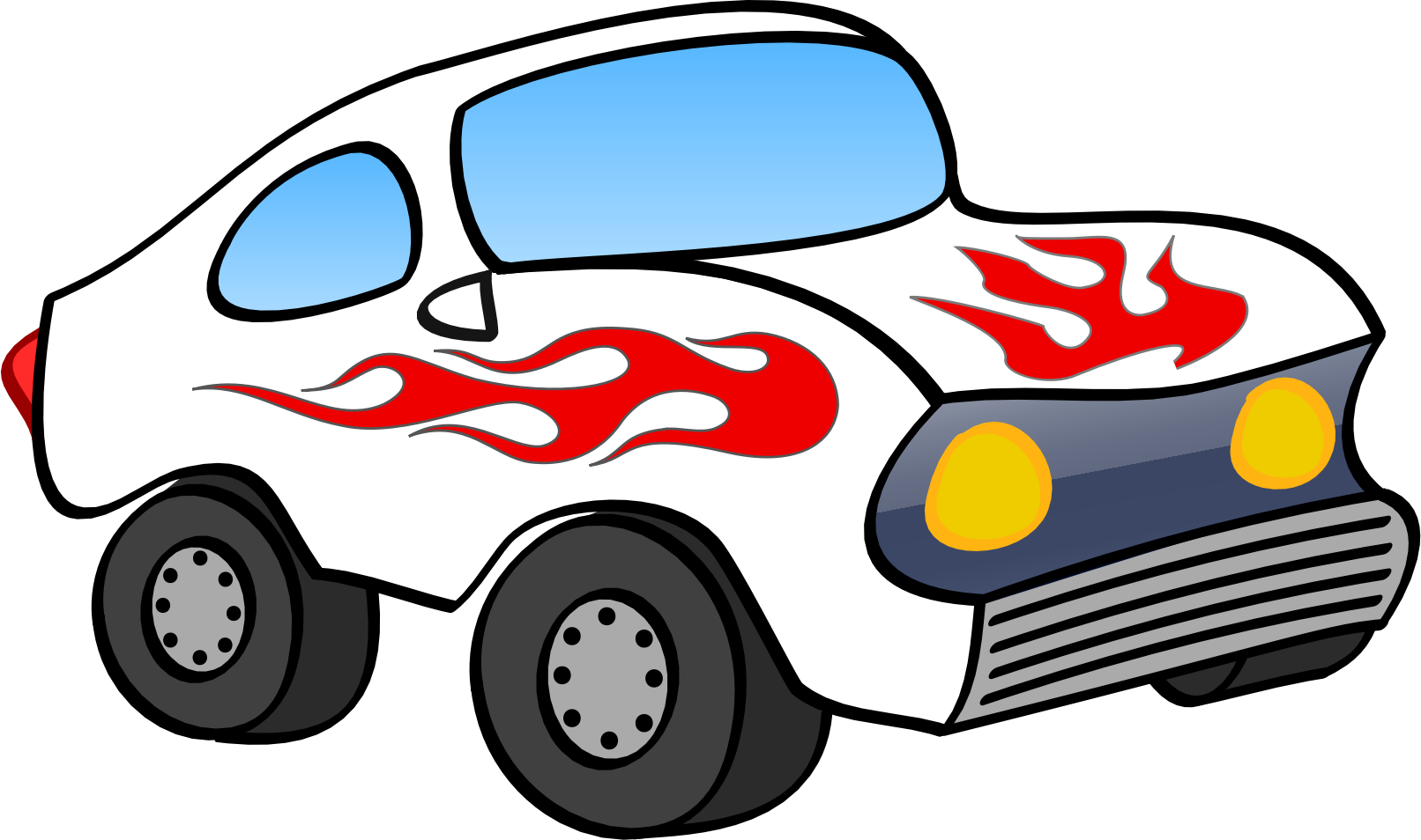 clip art free library Hot Wheels Cars Clipart at GetDrawings