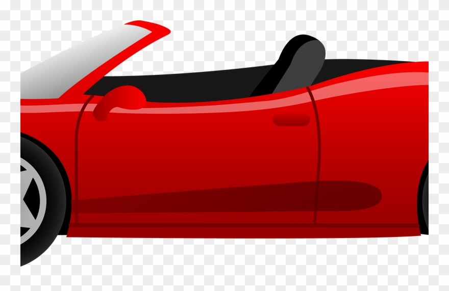 vector library stock Racecar clipart side view. Box race cars clip.