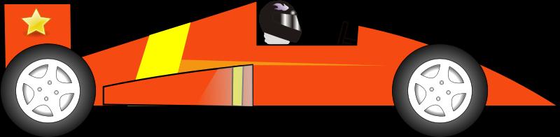 clip royalty free library Race car panda free. Racecar clipart.