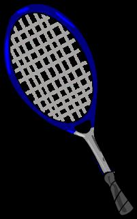 png free download Racket clipart. Tennis panda free images.