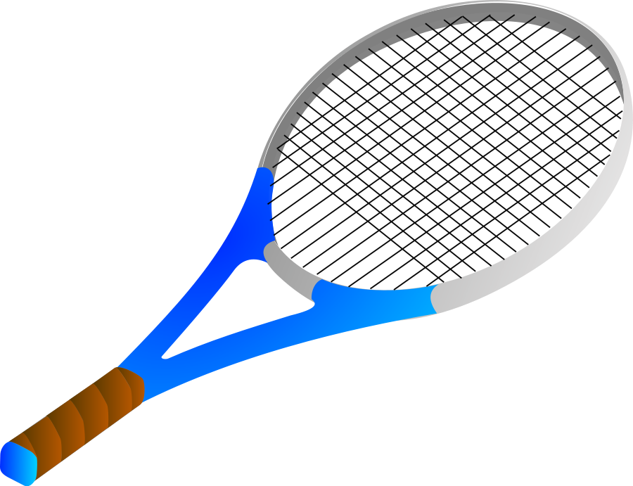 png library stock Tennis panda free images. Racket clipart.