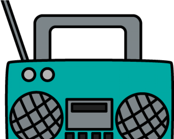 graphic free download Cassette clipart tv radio. Download for free png.