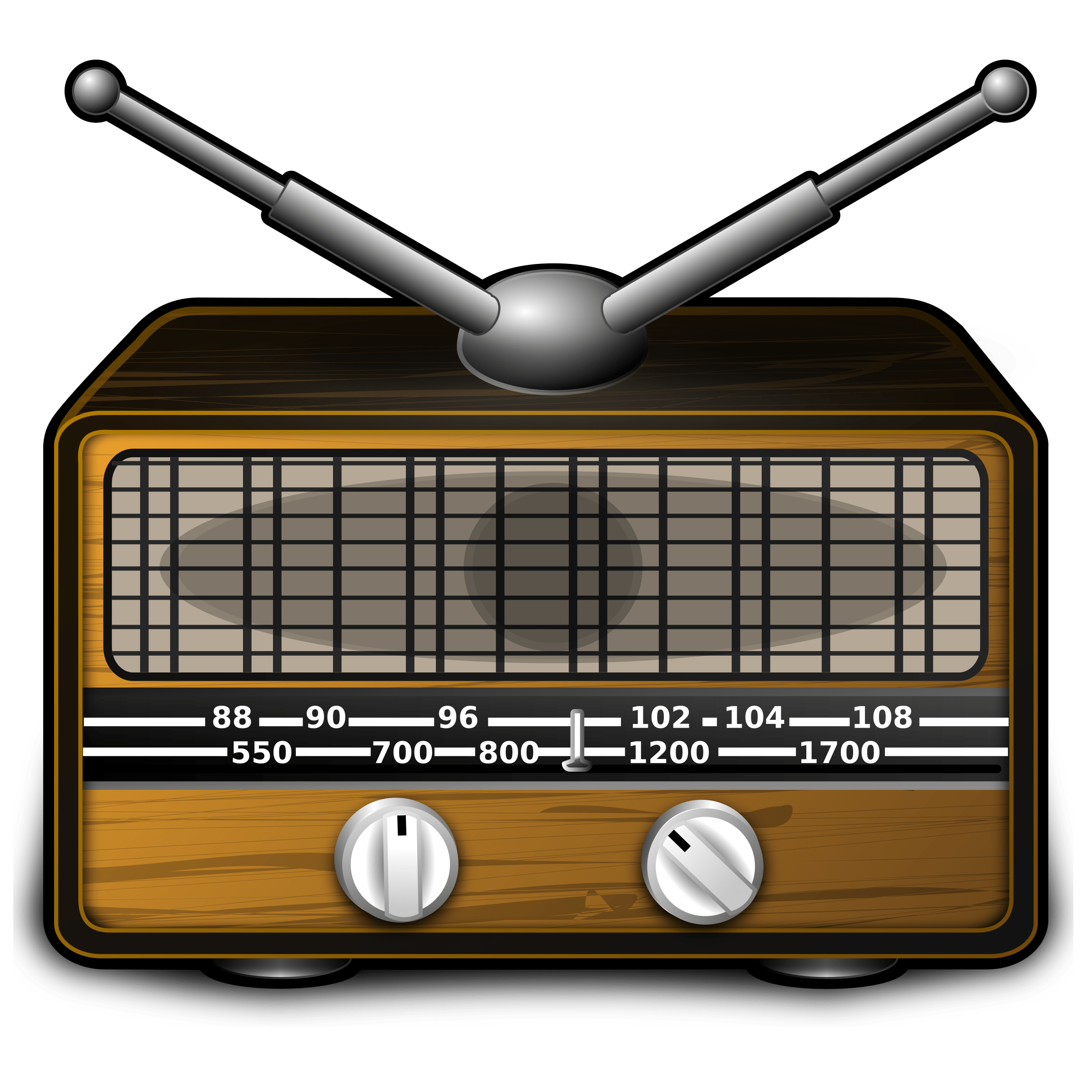 graphic Free on dumielauxepices net. Radio clipart
