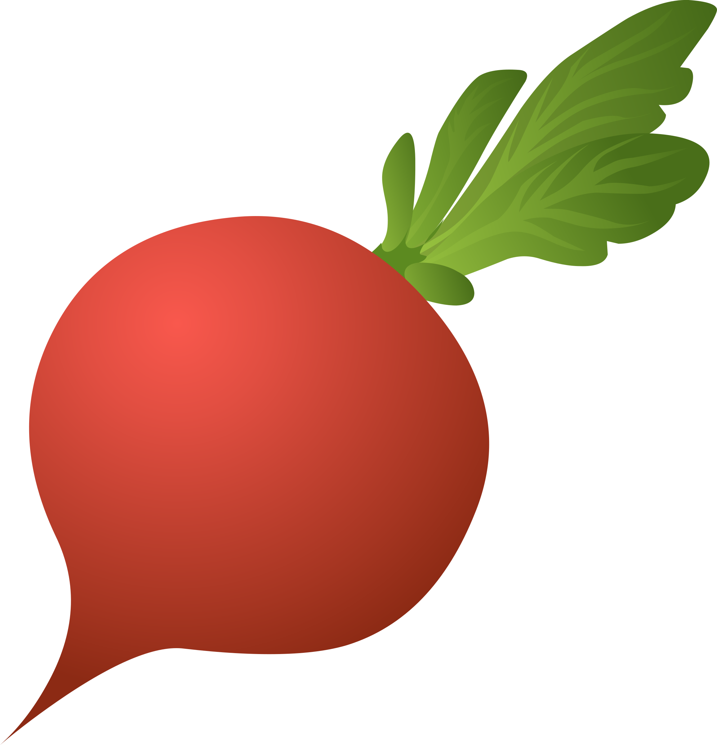 image free library Radish clipart transparent. Free on dumielauxepices net