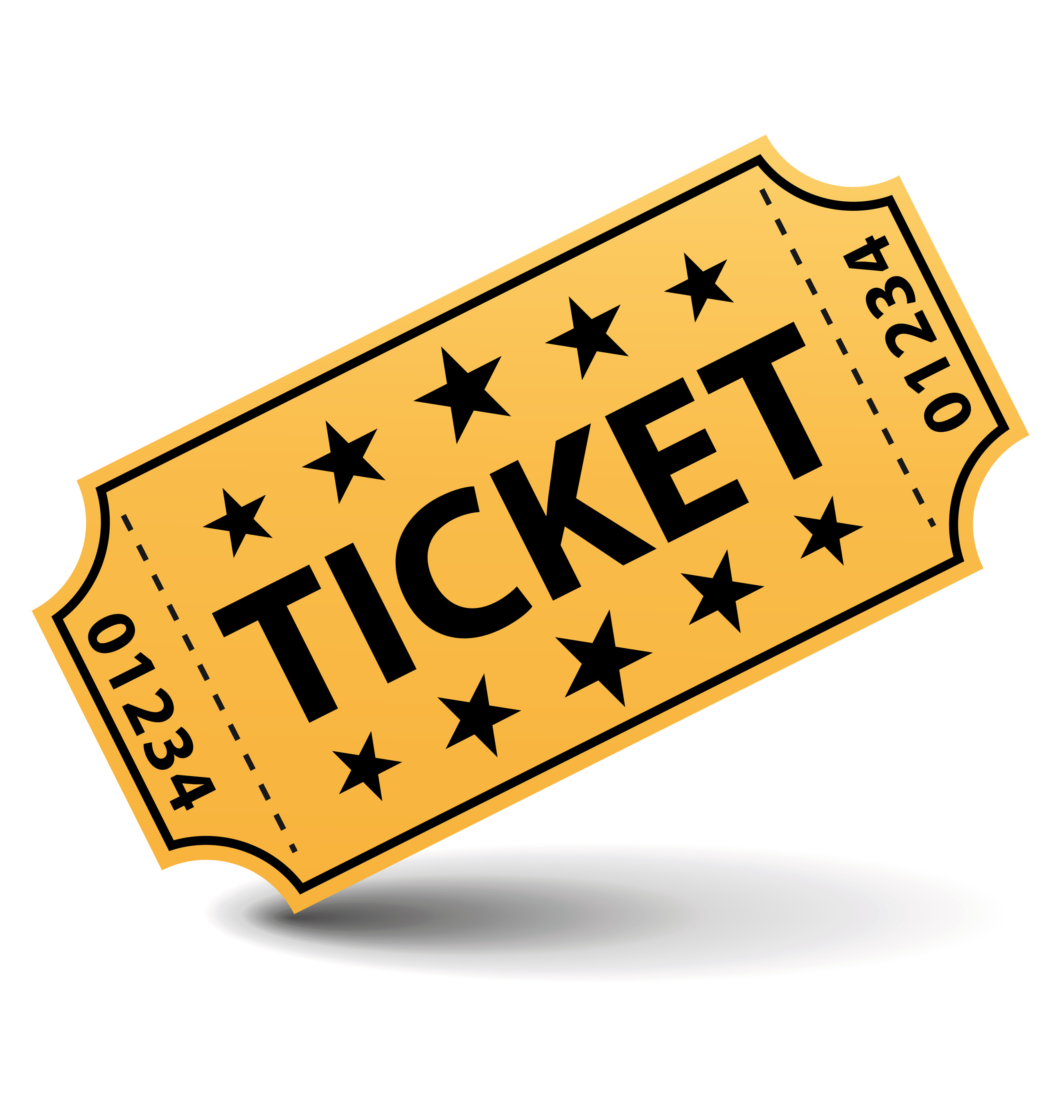 picture royalty free stock Arcade clipart movie ticket. Free raffle cliparts download.
