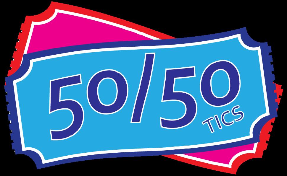 jpg transparent library 50/50 raffle tickets clipart #67903755