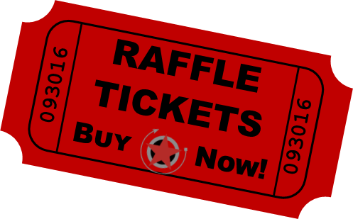 vector transparent download Red Raffle Tickets Raffle Tickets Smart Worker Red Raffle Tickets