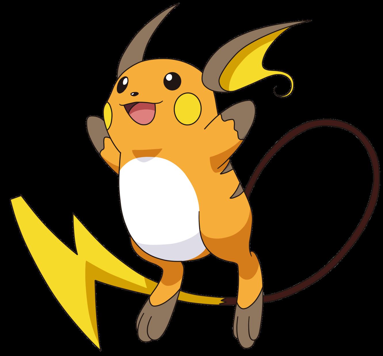 vector transparent stock Pikachu Pok