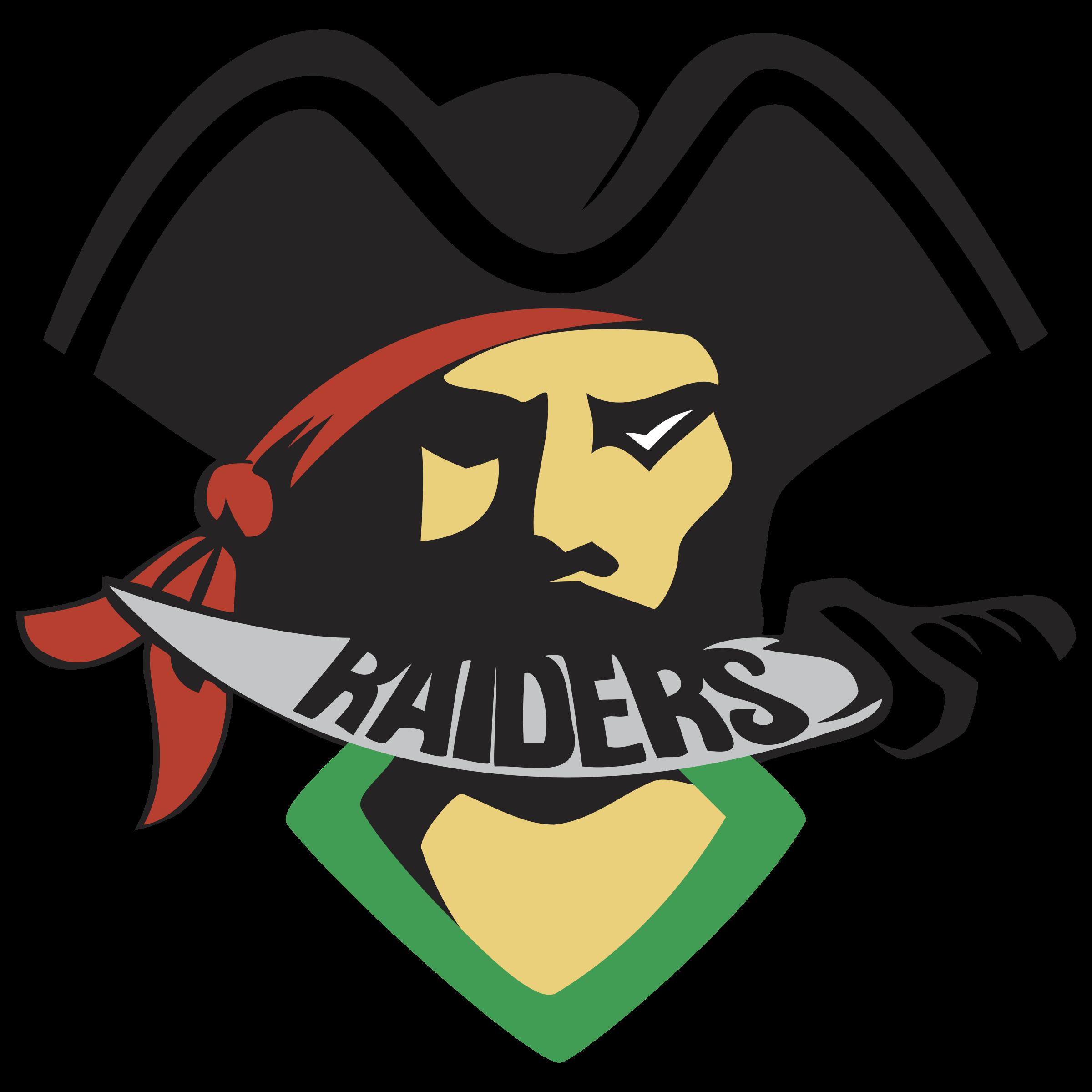freeuse library Prince Albert Raiders Logo PNG Transparent