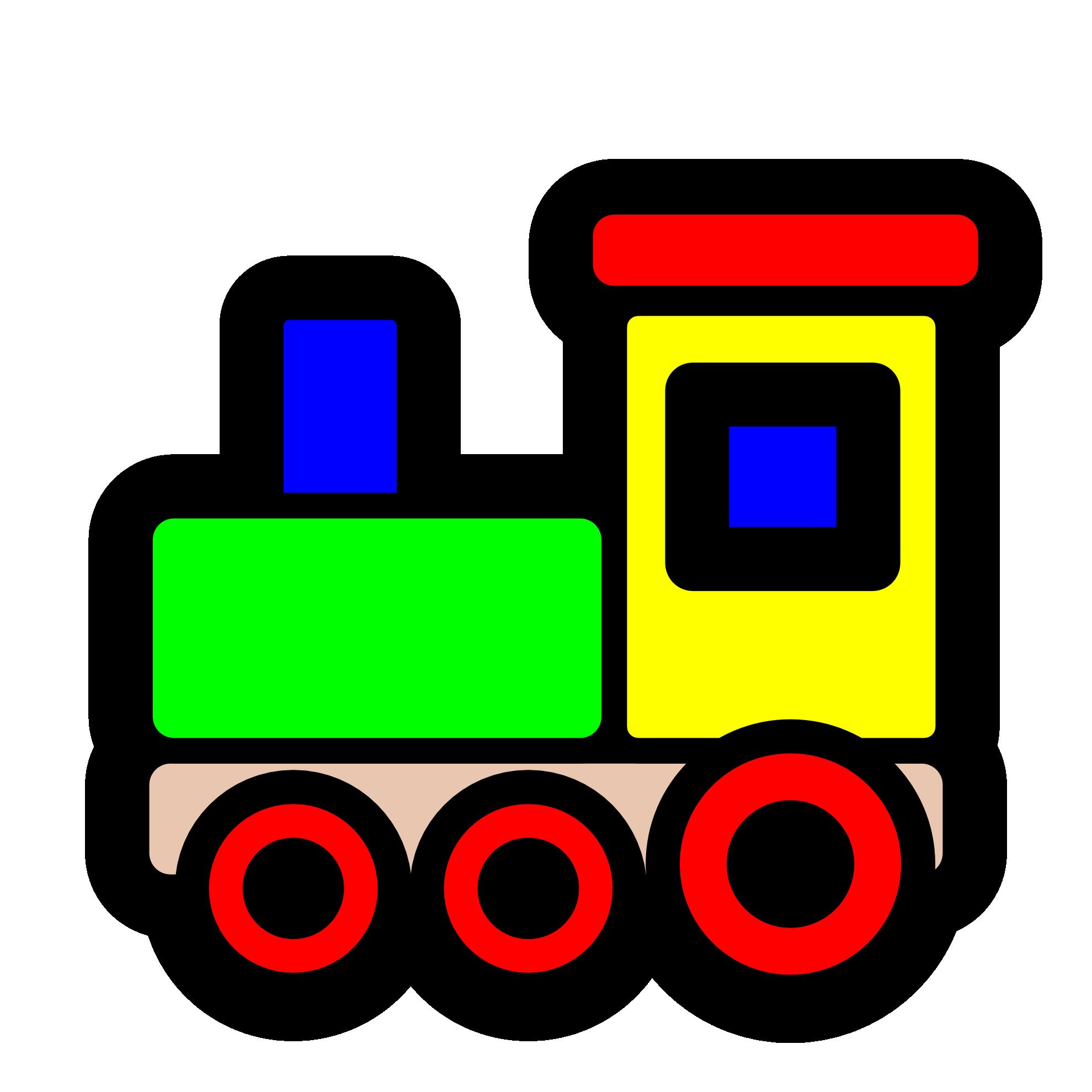 clipart transparent stock Railroad Clipart tran