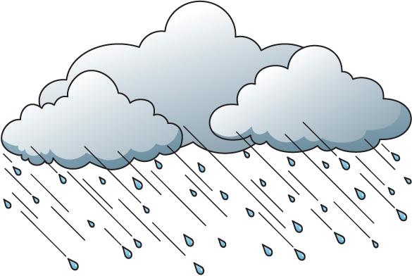 vector transparent stock Free rain cliparts download. Raining clipart.