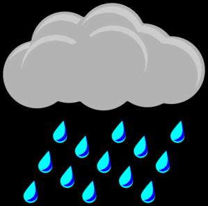 jpg Raining clipart face. Rain rainfall free on