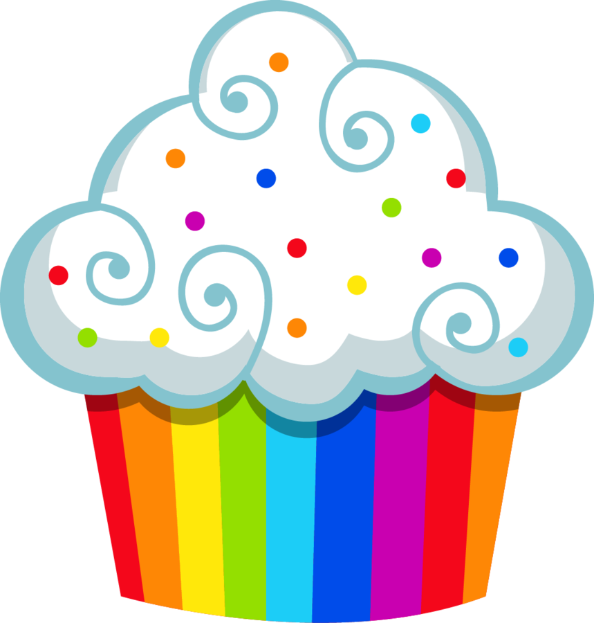 png stock rainbow cake clipart #60337136