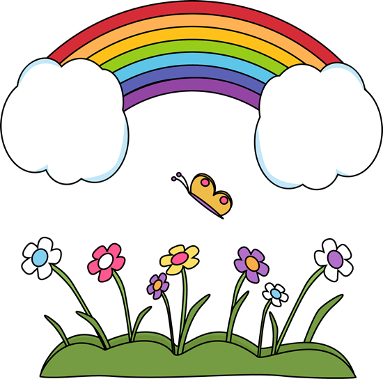 clip freeuse At getdrawings com free. Rainbow clipart for kids