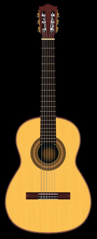 jpg transparent  png clip art. Acoustic clipart guita